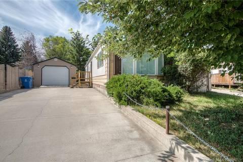 House for sale at 75 Dalhousie Ct W Lethbridge Alberta - MLS: LD0172729