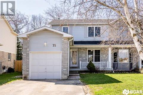 75 D'ambrosio Drive, Barrie | Image 1