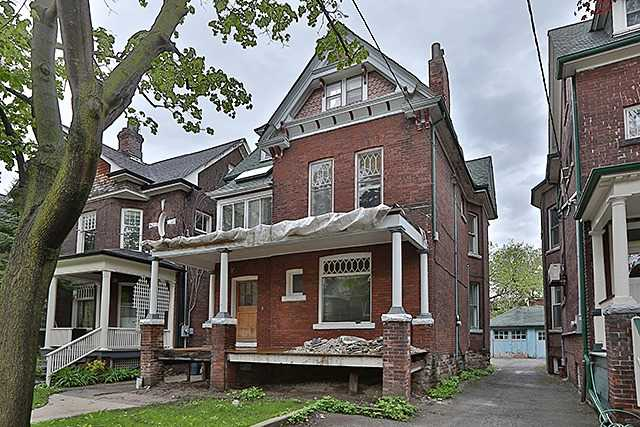 For Sale: 75 Delaware Avenue, Toronto, ON | 7 Bed, 1 Bath House for $1,599,000. See 18 photos!