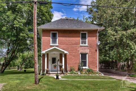 House for sale at 75 Division St Arnprior Ontario - MLS: 1202927