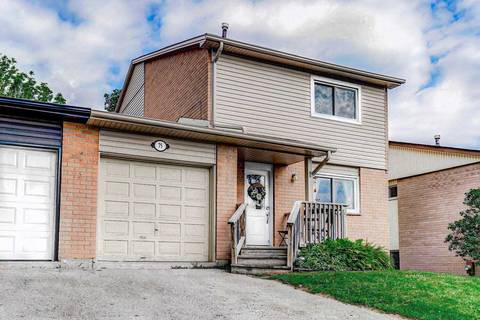 House for sale at 75 Doreen Cres Clarington Ontario - MLS: E4553366
