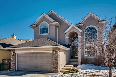 House for sale at 75 Edgeridge Pk Northwest Calgary Alberta - MLS: C4235337