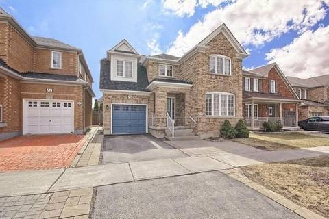 House for sale at 75 Edward Jeffreys Ave Markham Ontario - MLS: N4413493