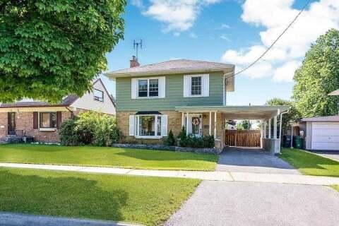House for sale at 75 Eldomar Ave Brampton Ontario - MLS: W4794093