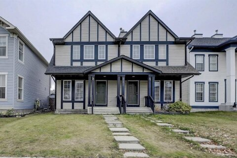 Townhouse for sale at 75 Elgin Heath SE Calgary Alberta - MLS: A1042370