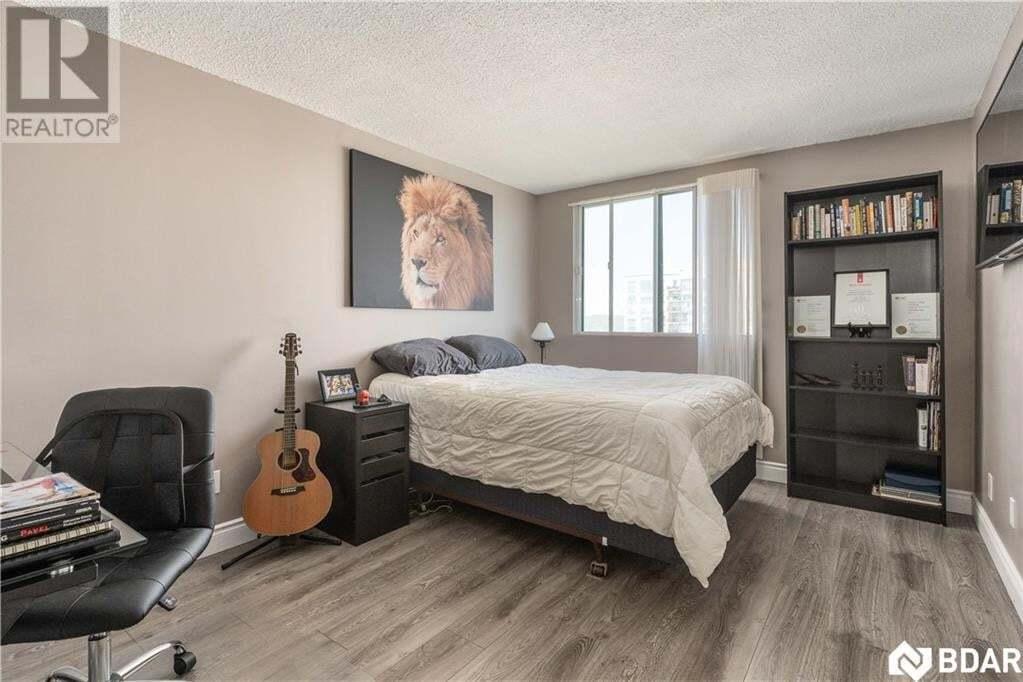 Condo for sale at 75 Ellen St Barrie Ontario - MLS: 30826799