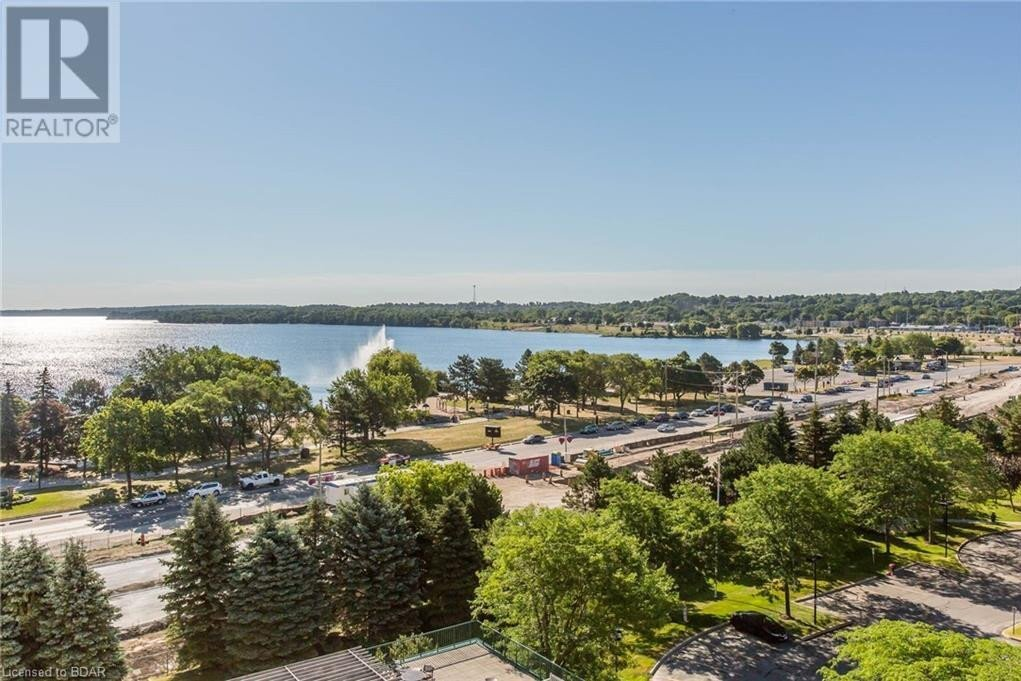 Condo for sale at 75 Ellen St Barrie Ontario - MLS: 40055523