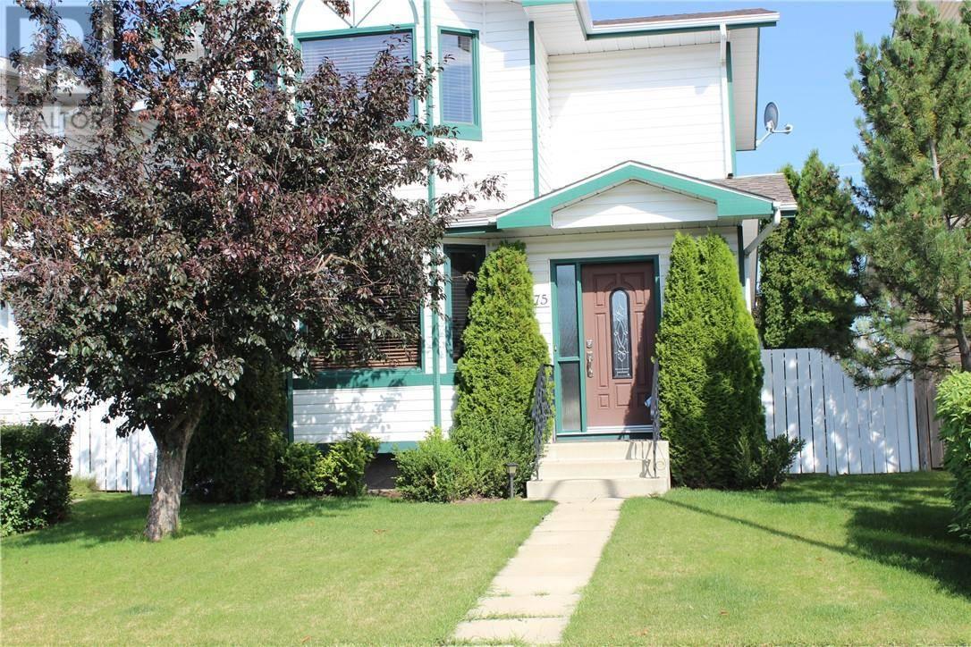 House for sale at 75 Elliot Cres Red Deer Alberta - MLS: ca0175241