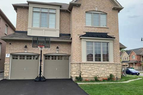 House for rent at 75 Elmcrest Dr Brampton Ontario - MLS: W4575221