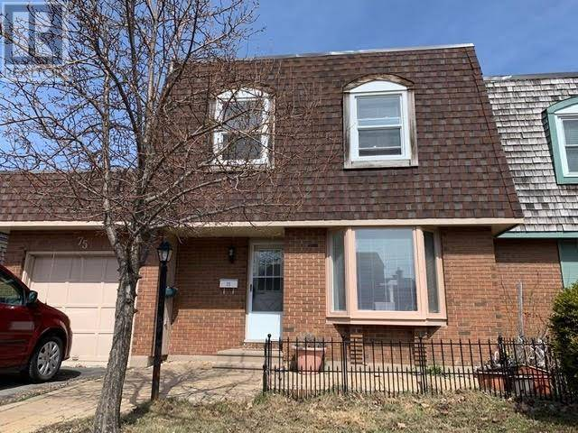 House for sale at 75 Elvaston Ave Nepean Ontario - MLS: 1188347