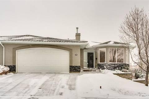 Townhouse for sale at 75 Elysian Cres Southwest Calgary Alberta - MLS: C4253471
