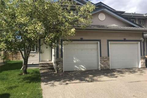 Townhouse for sale at 75 Eversyde Point(e) Southwest Calgary Alberta - MLS: C4295359