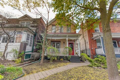 House for sale at 75 Fern Ave Toronto Ontario - MLS: W4455927