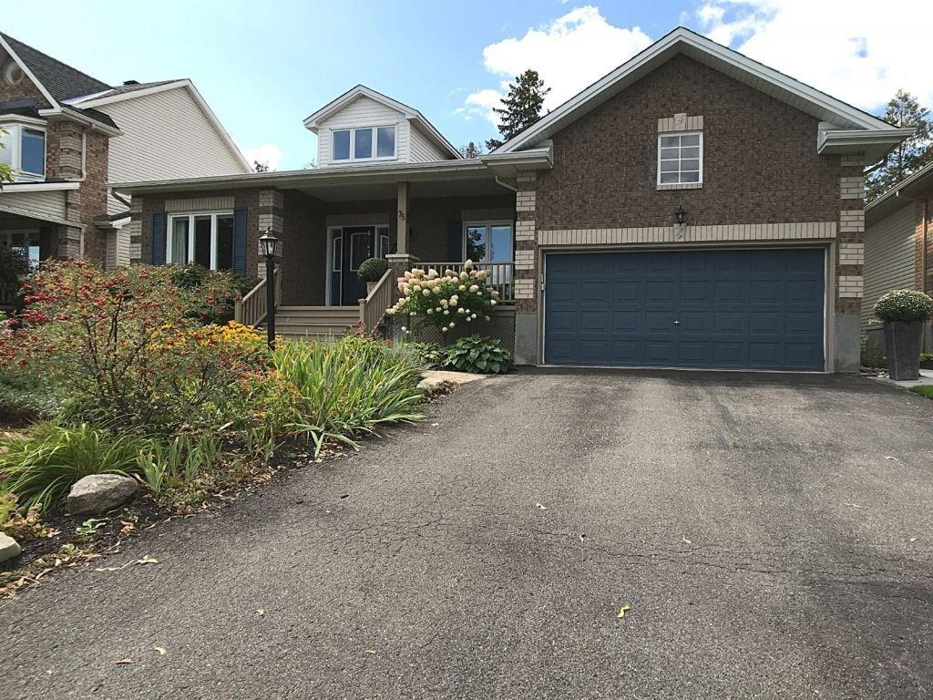 Removed: 75 Forest Creek Drive, Stittsville, ON - Removed on 2019-10-05 06:36:30