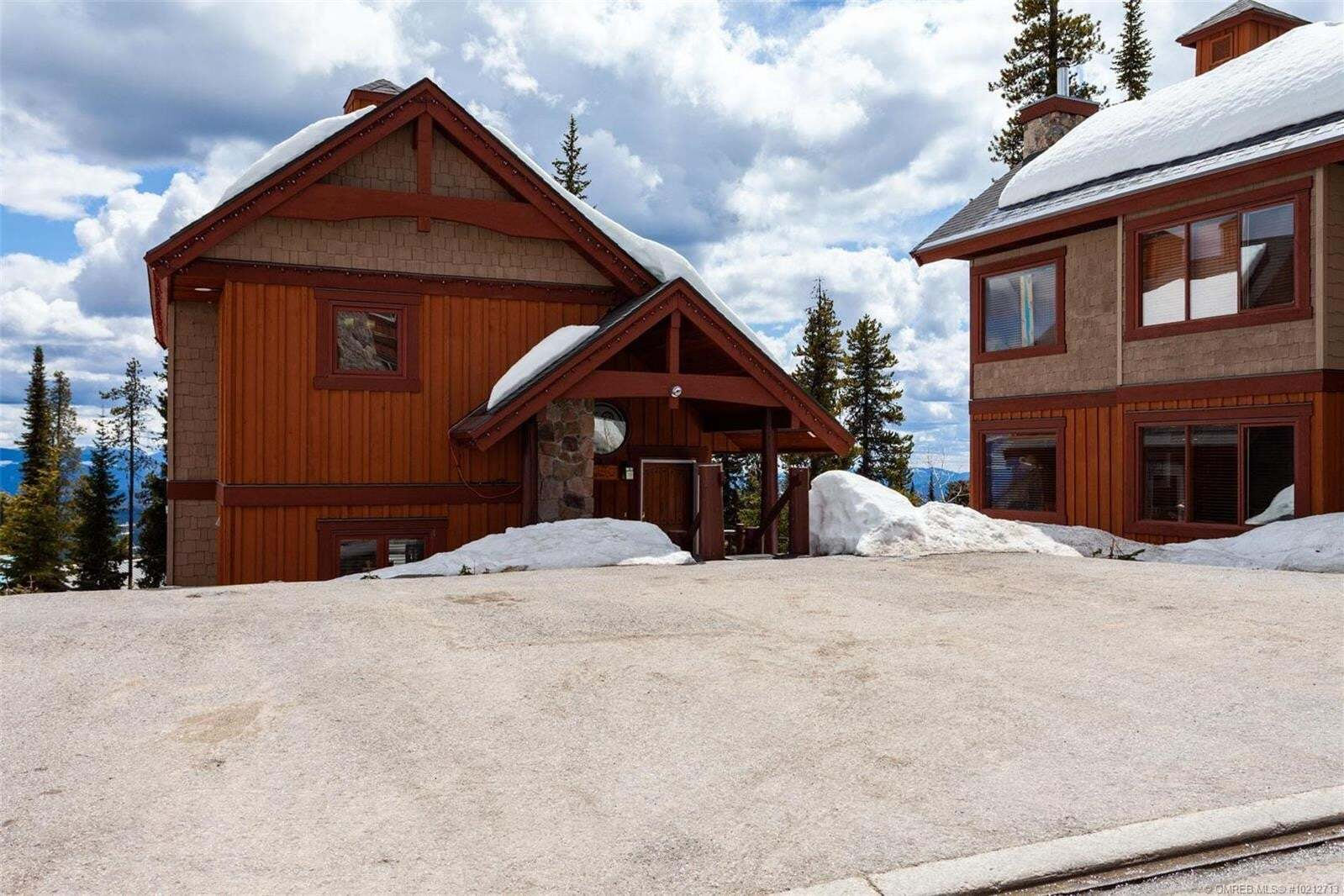 House for sale at 75 Forest Ln Big White British Columbia - MLS: 10212713