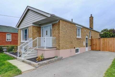 House for sale at 75 Frey Cres Toronto Ontario - MLS: E4958520