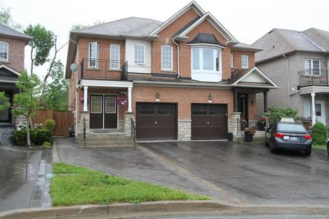 Townhouse for sale at 75 Gamble Glen Cres Richmond Hill Ontario - MLS: N4486127