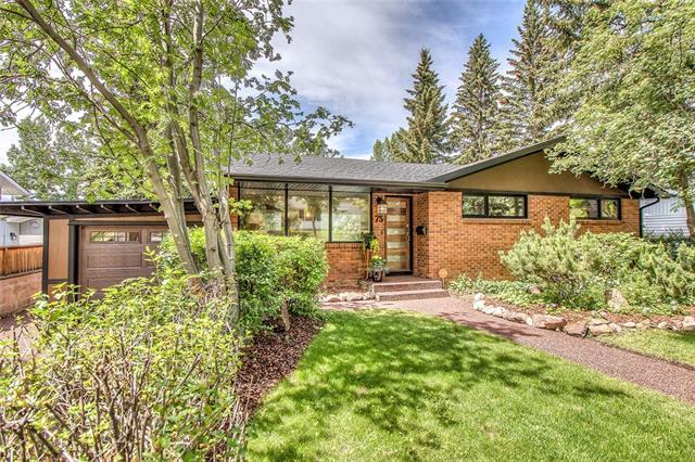 Sold: 75 Gladys Ridge Road Southwest, Calgary, AB