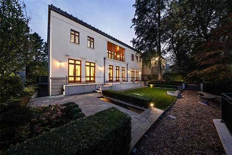 House for sale at 75 Glen Edyth Dr Toronto Ontario - MLS: C4709563