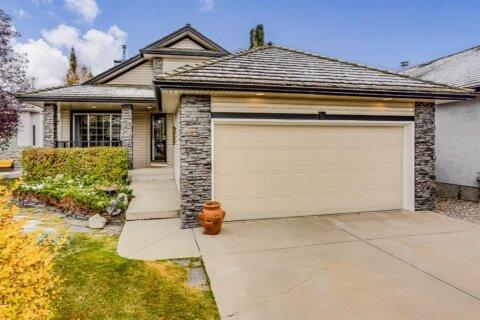 House for sale at 75 Gleneagles Te Cochrane Alberta - MLS: A1032975