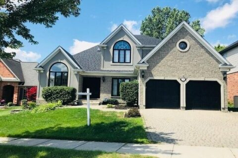 House for sale at 75 Glenridge Cres London Ontario - MLS: 279862