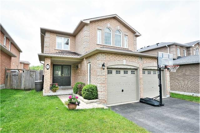 Removed: 75 Gore Drive, Barrie, ON - Removed on 2018-09-15 09:48:28