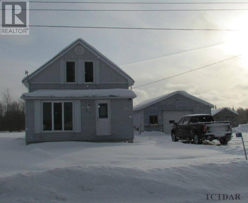 House for sale at 75 Gough Rd Kapuskasing Ontario - MLS: TM200162