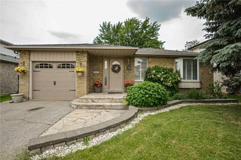 House for sale at 75 Grassington Cres Brampton Ontario - MLS: W4493306