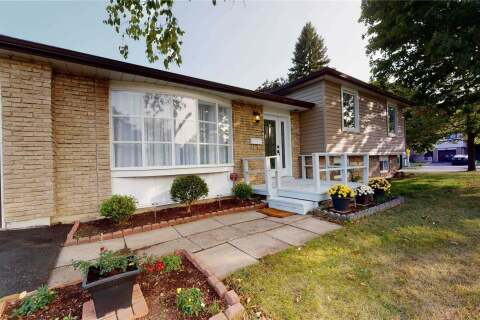House for sale at 75 Greenmount Rd Brampton Ontario - MLS: W4914867