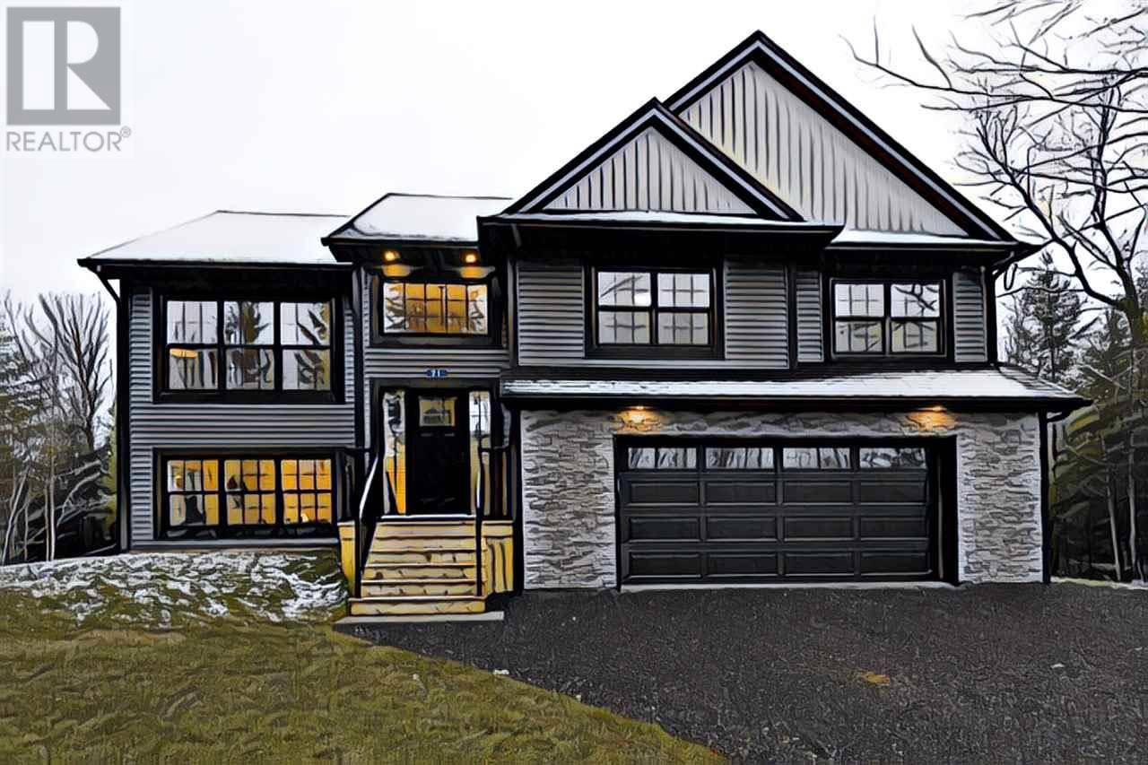 House for sale at 75 Hargrove Ln Whites Lake Nova Scotia - MLS: 202005591