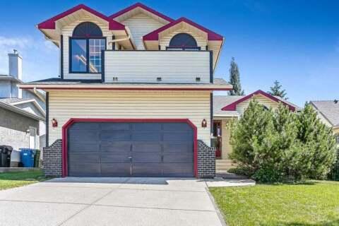 House for sale at 75 Hawkdale Circ Calgary Alberta - MLS: A1037527