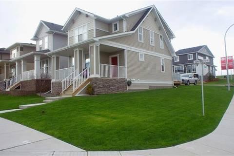 House for sale at 75 Heritage Blvd Cochrane Alberta - MLS: C4242990