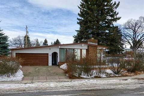 House for sale at 75 Heston St Northwest Calgary Alberta - MLS: C4232832