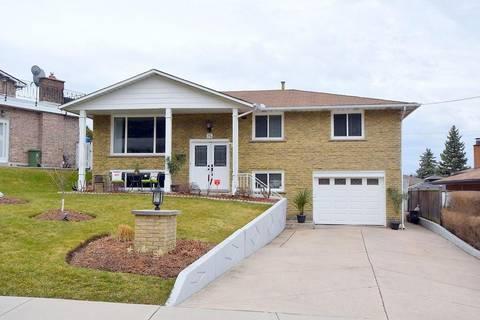 House for sale at 75 Hildegard Dr Hamilton Ontario - MLS: H4051429