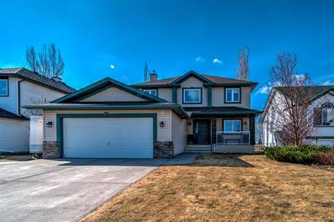 House for sale at 75 Hillview Rd Strathmore Alberta - MLS: C4290563