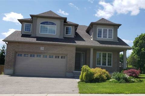 House for sale at 75 Horseshoe Cres Woolwich Ontario - MLS: X4478278