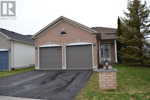 House for sale at 75 Huffman Ave Port Hope Ontario - MLS: 188472