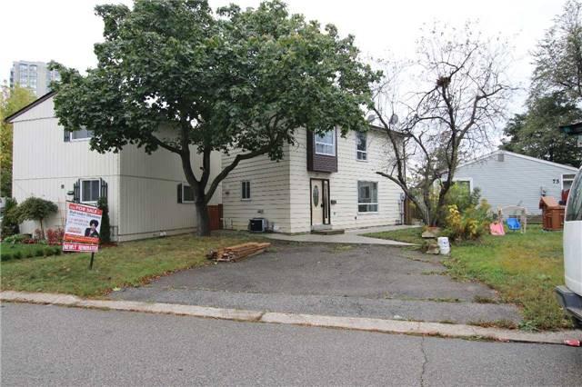 Sold: 75 Huntingwood Crescent, Brampton, ON