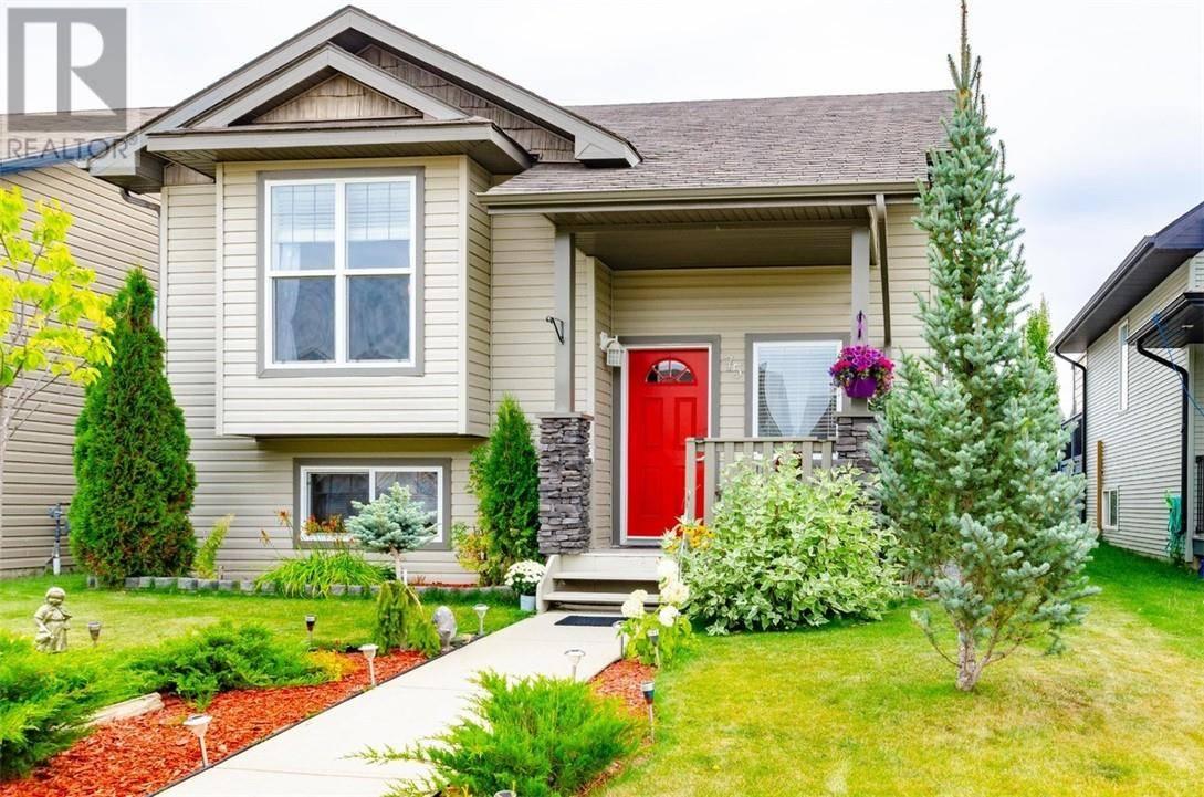 House for sale at 75 Inkster Cs Red Deer Alberta - MLS: ca0178630