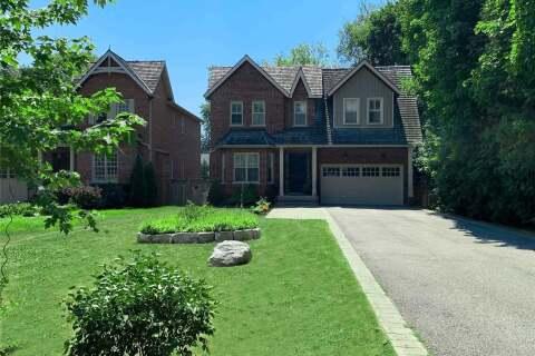 House for sale at 75 John St Markham Ontario - MLS: N4827102