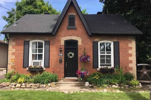 House for sale at 75 John St Orangeville Ontario - MLS: W4723885