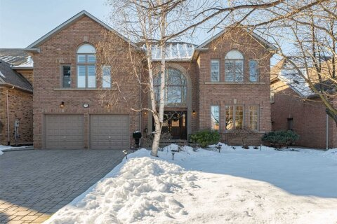 House for sale at 75 Jolana Ct Vaughan Ontario - MLS: N5082305