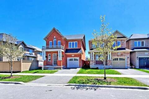 House for sale at 75 Keith-wright Cres Ajax Ontario - MLS: E4768264