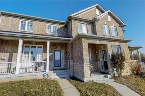 Townhouse for rent at 75 Kentview Cres Markham Ontario - MLS: N4945137