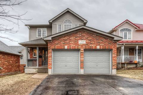 House for sale at 75 Kerwood Dr Cambridge Ontario - MLS: X4735251
