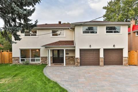 House for sale at 75 Kingslake Rd Toronto Ontario - MLS: C4612731
