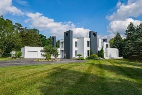 House for sale at 75 Kingsworth Rd King Ontario - MLS: N4360584