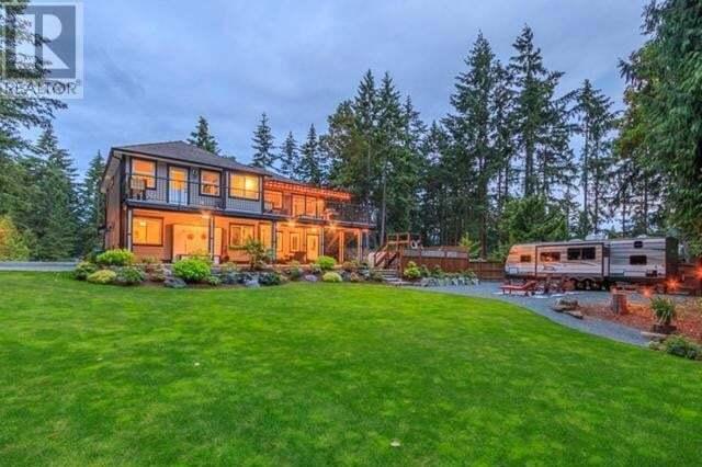 House for sale at 75 Lake Pl Nanaimo British Columbia - MLS: 471042