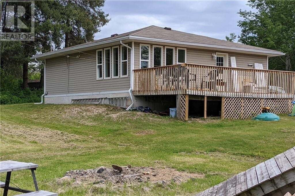 House for sale at 75 Lakeshore Rd Bonfield Ontario - MLS: 269582
