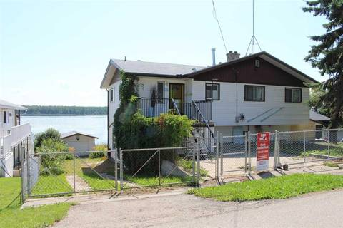 House for sale at 75 Lakeview Ave Rural Lac Ste. Anne County Alberta - MLS: E4162257